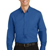Tall SuperPro ™ Twill Shirt