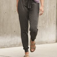 Omega Stretch Terry Women's Pants
