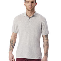 Men's Classic Eco Jersey Polo Shirt