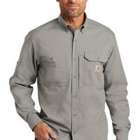 Force ® Ridgefield Solid Long Sleeve Shirt