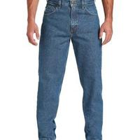 ® Relaxed Fit Tapered Leg Jean