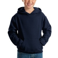 Jerzees Youth NuBlend® Pullover Hoodie