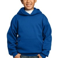 Port & Co. Youth Pullover Hoodie