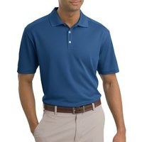 Nike Golf Dri FIT Classic Polo