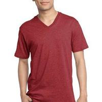 Mens Perfect Weight ® V Neck Tee