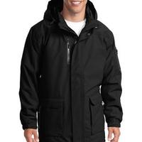 Heavyweight Parka