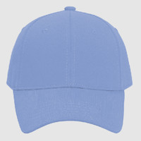 OTTO Comfy Cotton Jersey Knit Six Panel Low Profile Baseball Cap