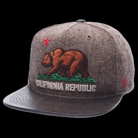 California Republic Bear CB