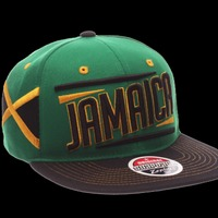 One World Jamaica